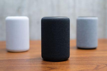 Amazon launches voice of transgender man on Alexa