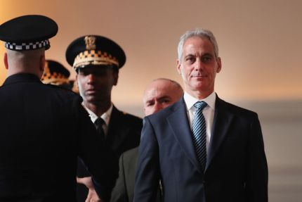 Mayor of Chicago Rahm Emanuel insists Jussie Smollett is guilty