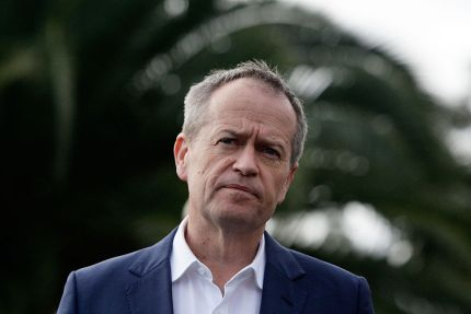 Australian Labor party plans to ban conversion therapy if elected