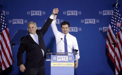 Right-wing pundit says Pete Buttigieg's sexuality 'deviates radically'