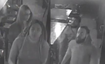 Four people sought in Phoenix, Arizona