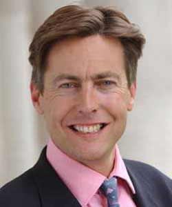 Ben Bradshaw, Labour MP