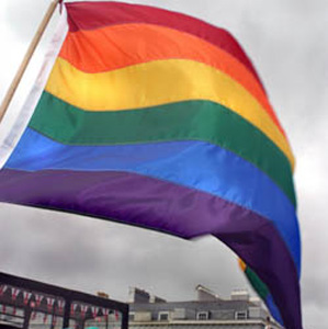Paul Canning looks at the need for wider coverage of LGBT affairs around the globe