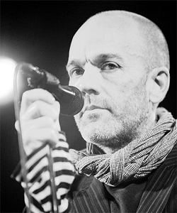 Michael Stipe rejects the term bisexual (Photo: Kris Krug)