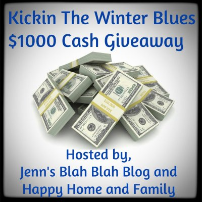 $1000 #Giveaway – Bloggers Hurry and Sign Up