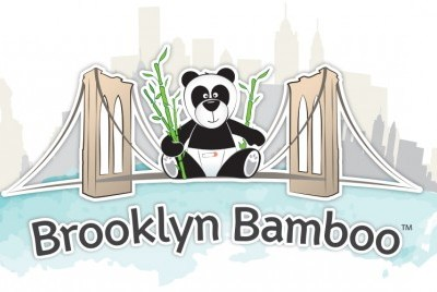 Brooklyn Bamboo Organic Baby Washcloths and Bibs