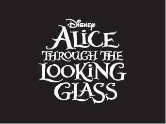 ALICE THROUGH THE LOOKING GLASS – The Mad Hatter Surprise!!!  #ThroughTheLookingGlass