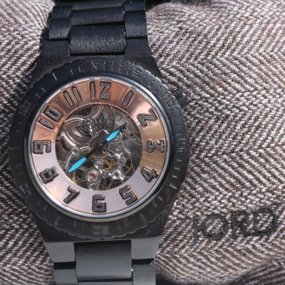 Jord Wood Watches ~ Elegance for Everyone #JordWatch
