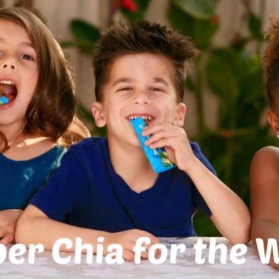Super Chia for the WIN!