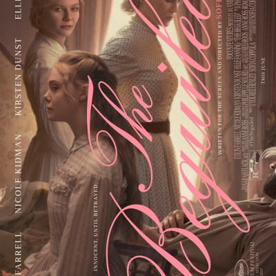 THE BEGUILED ~ Official Poster