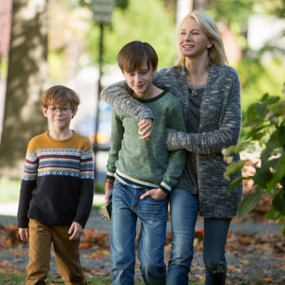 THE BOOK OF HENRY ~ New Trailer