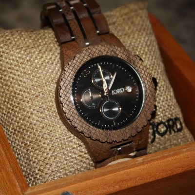 Jord Wood Watches – The Perfect Holiday Gift