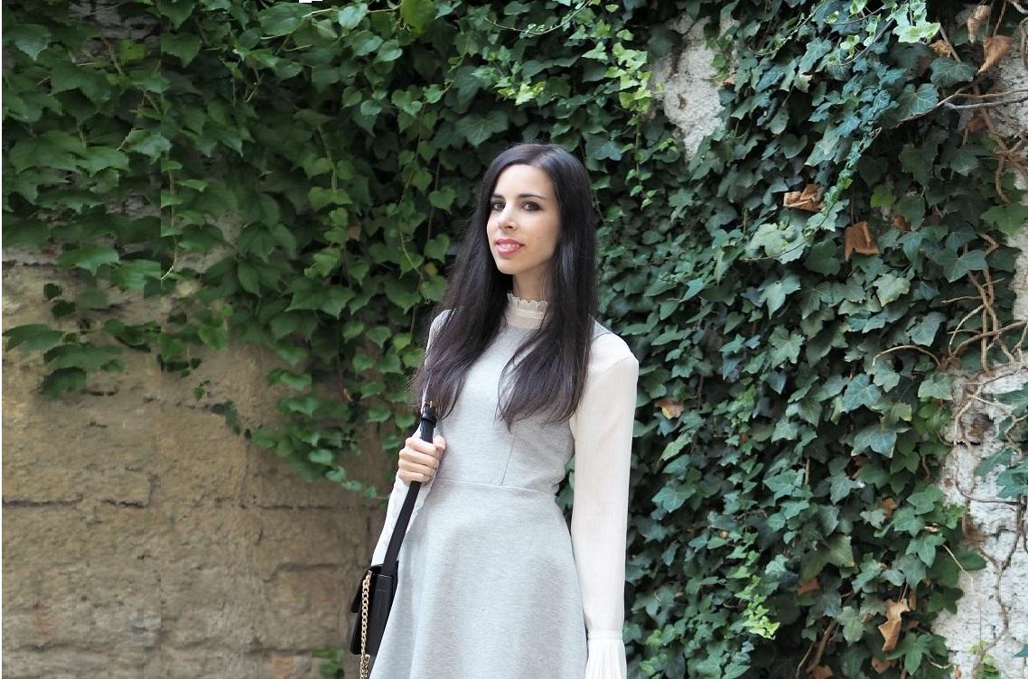 Vienna Fashion Week outfit