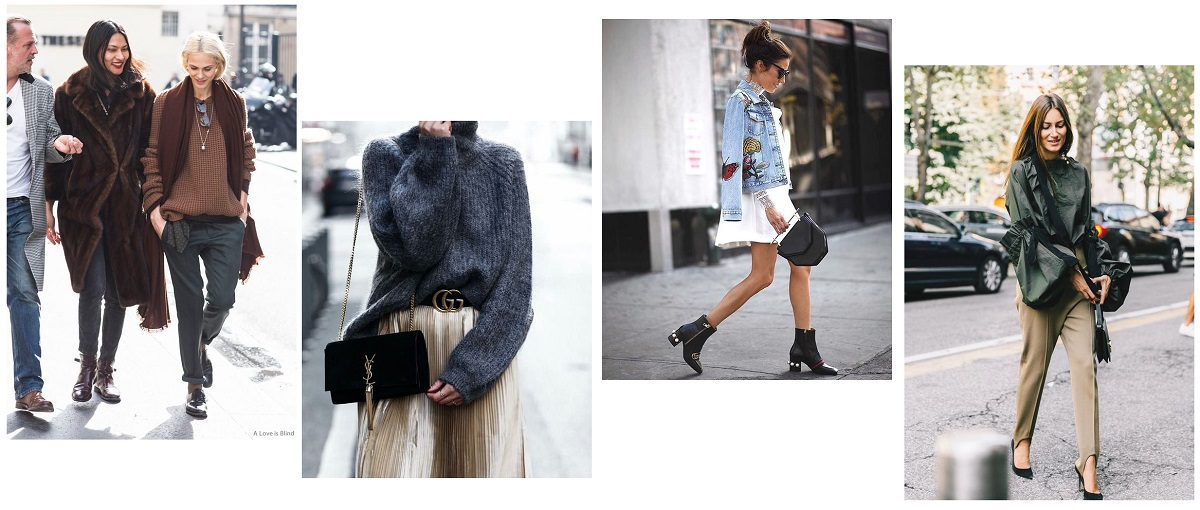 Best Pinterest outfits in 2016