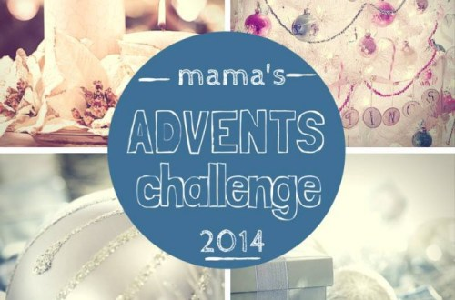 adventschallenge 640x640 - Laatste Mama's advent challenge!