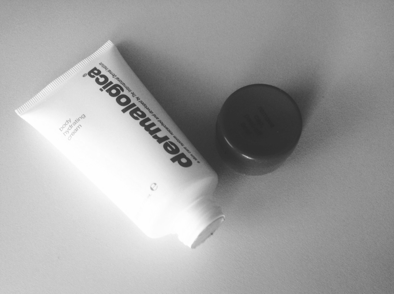 Review Dermalogica body hydrating cream
