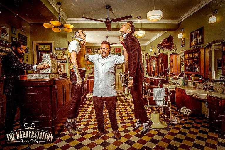 barberstation - Grooming tips voor de baard | ben jij team beard of no beard?