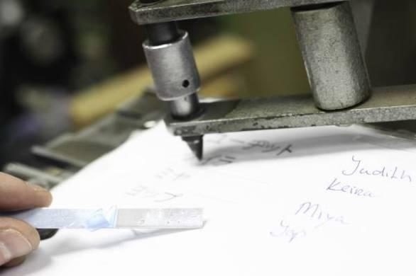 Jop 108797 - De Ring: The making of