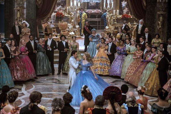 cinderella3 600x400 - Winactie: Cinderella