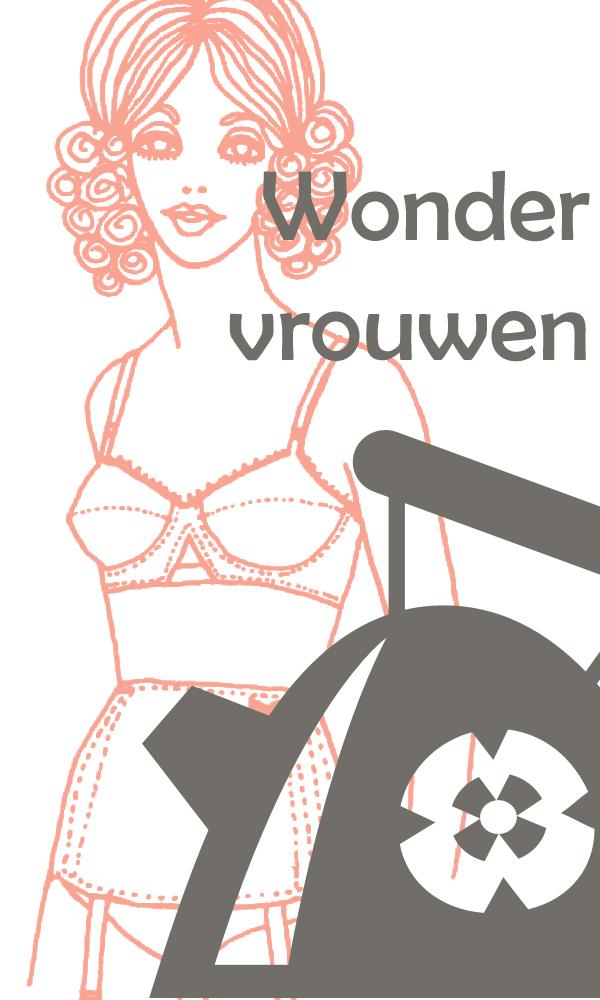 wondervrouwen - Wondervrouwen