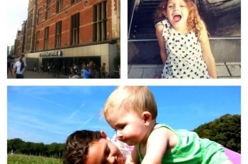 NSvrijreizen - Zomervakantie tip! Vrij reizen met de kinderen