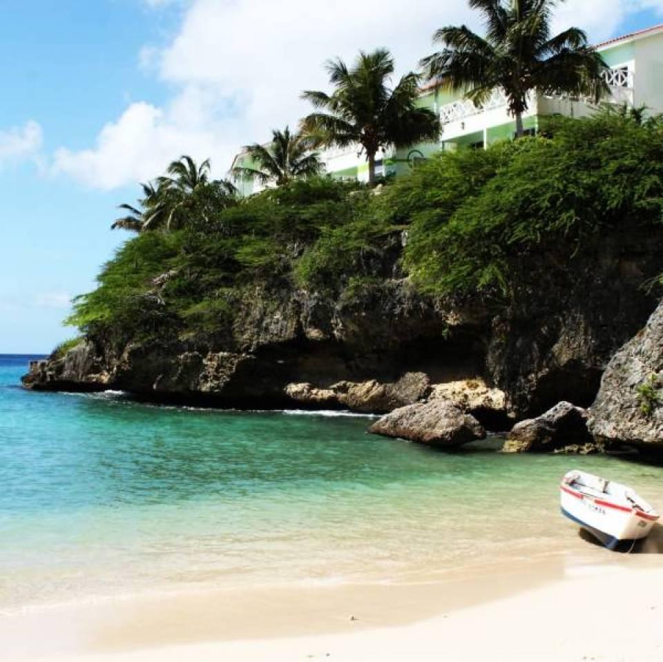 Curacao - Ik ging alleen met mijn kleine naar Curaçao en mocht daar Waylon fotograferen!