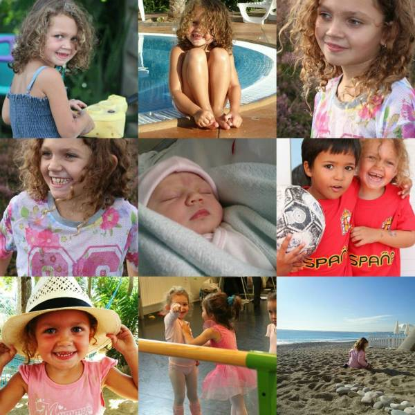 IMG 20150921 090344 - Keira is 9! Hier haar verhaal..