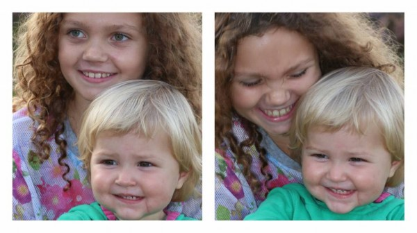 collage 20150915224628780 600x336 - Keira is 9! Hier haar verhaal..