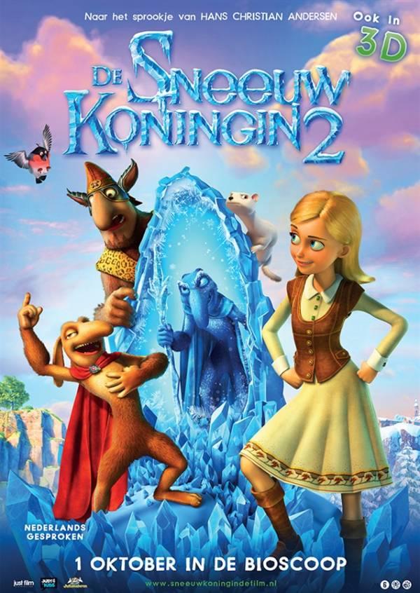 de sneeuwkoningin 2 37011015 ps 1 s high - Win première kaarten voor de Sneeuwkoningin in de Julianatoren