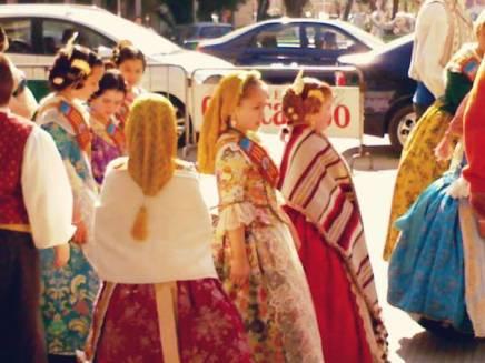 valencia 1 - Viva Valencia | Stad van Las Fallas, de Paella en Parque de Ciencas