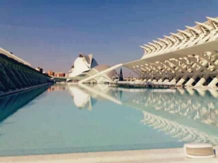 valencia 11 - Viva Valencia   Stad van Las Fallas, de Paella en Parque de Ciencas