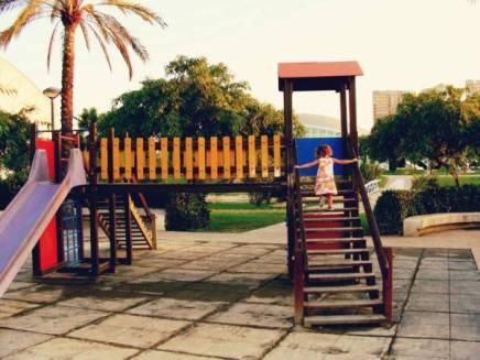 valencia 8 - Viva Valencia   Stad van Las Fallas, de Paella en Parque de Ciencas