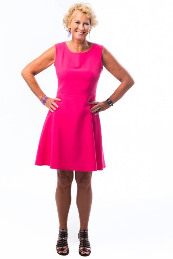 Curves vrouw 2 - #lifestylelab