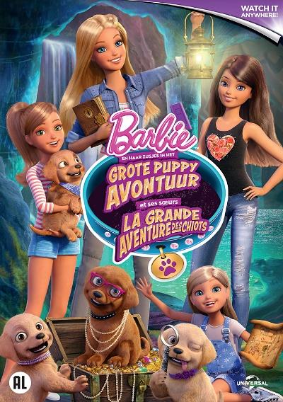 barbie en haar zusjes 4 - Keira ♥ Barbie (met winactie!)