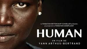 human - Human; the movie