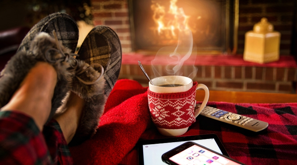 de winterschoonmaak - Tijd voor sfeer en gezelligheid in huis | de winterschoonmaak