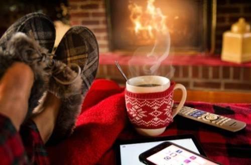 de winterschoonmaak - Tijd voor sfeer en gezelligheid in huis   de winterschoonmaak