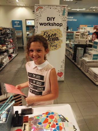 IMG 20160623 124416 - Back to school met de HEMA en Furtjuh!