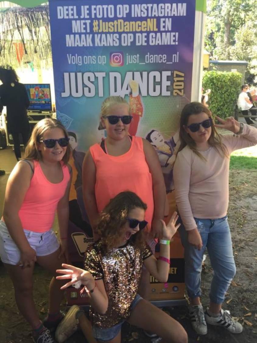 IMG 2038 - YouTubers, Vloggers, Duinrell en 10000 meisjes