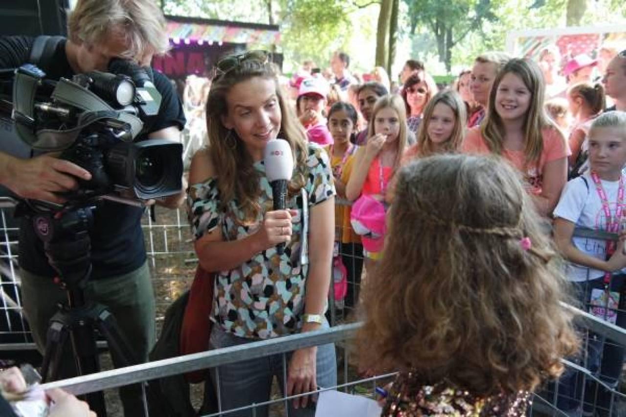 SAM 5126 - YouTubers, Vloggers, Duinrell en 10000 meisjes