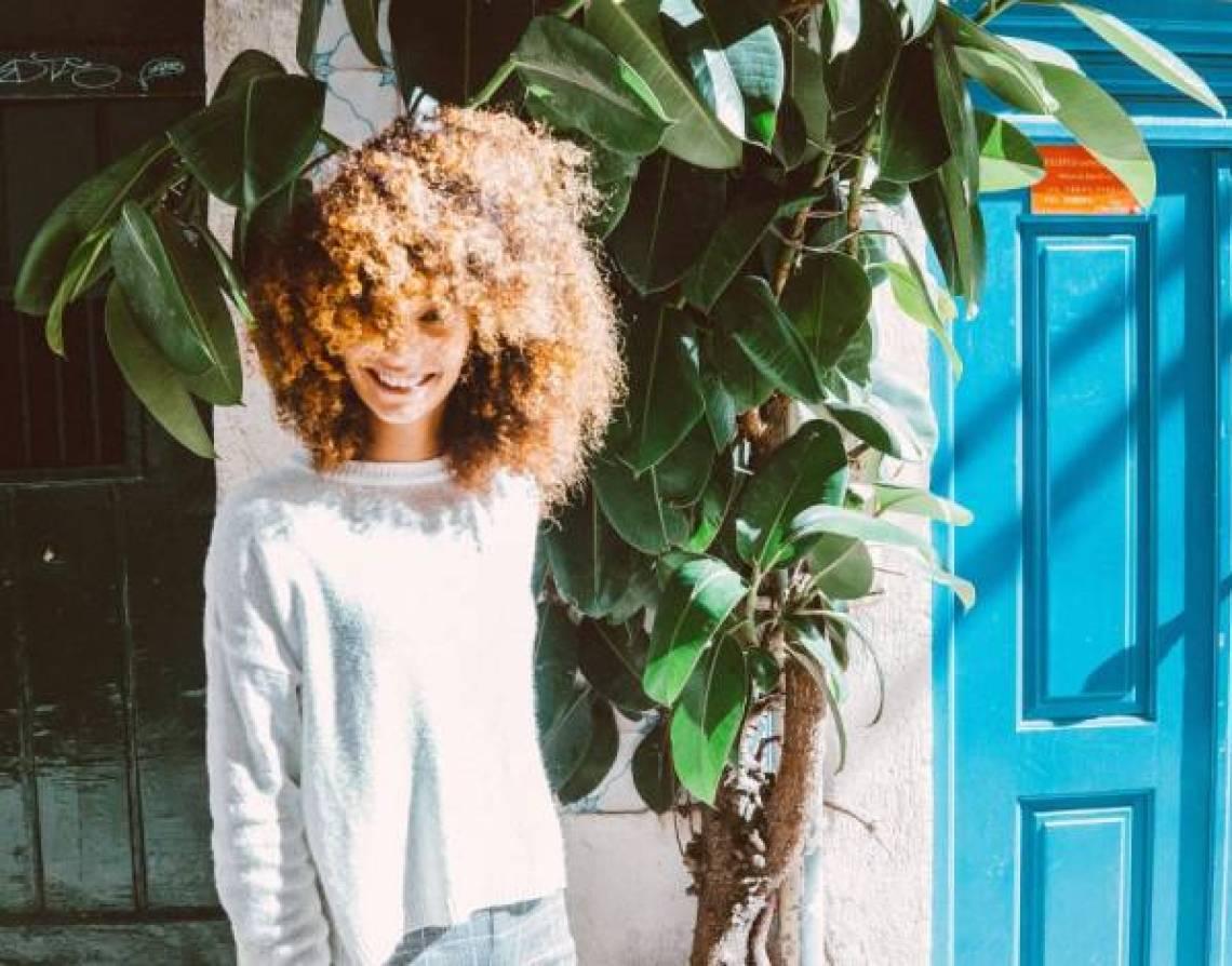krullend haar - 7 Tips van de expert naar mooi gezond en sterk krullend haar.