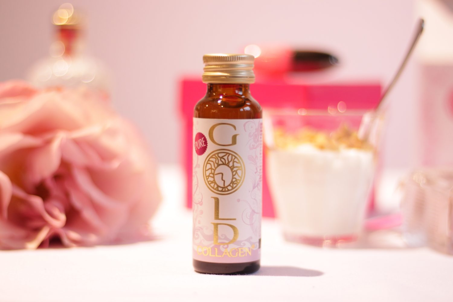 Gold Collagen Pure®
