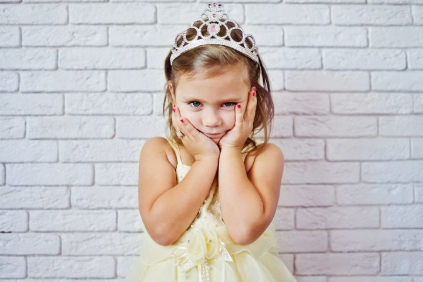 disney kostuums1 - De 5 leukste Disney kostuums voor je kind!