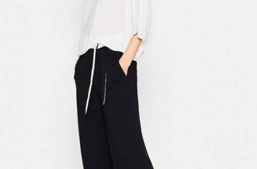 esprit1 - De nette broek, die zit als een trainingsbroek
