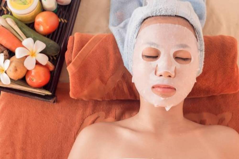 goldcollagen - Gold Collagen hydrogel mask voor de oudere huid (Met coole winactie!)