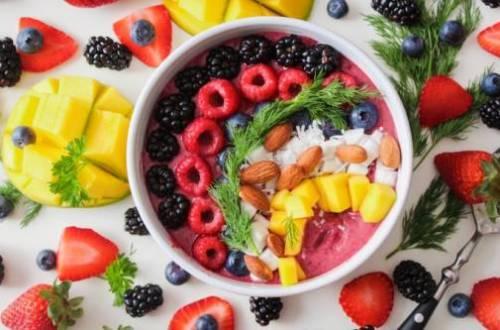 ontstekingsremmend dieet 1 - Het anti-inflammatoire dieet - ontstekingsremmend dieet