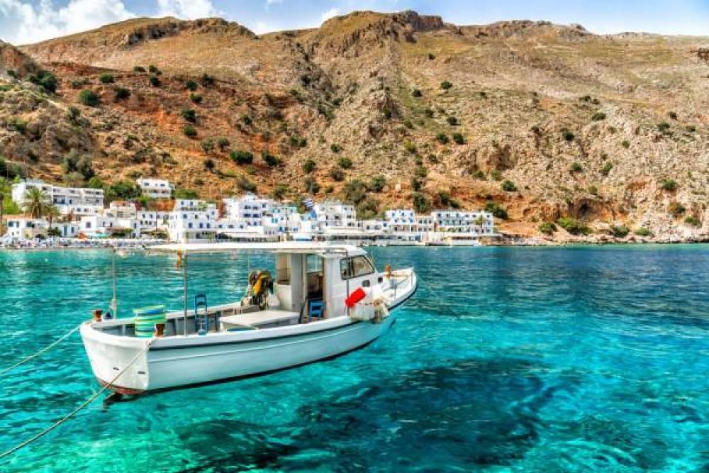 griekenland1 - 20x Waarom Griekenland de hotspot van 2017 is!