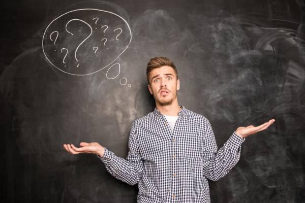 'Waarom' heb ik een hekel aan dit woord?