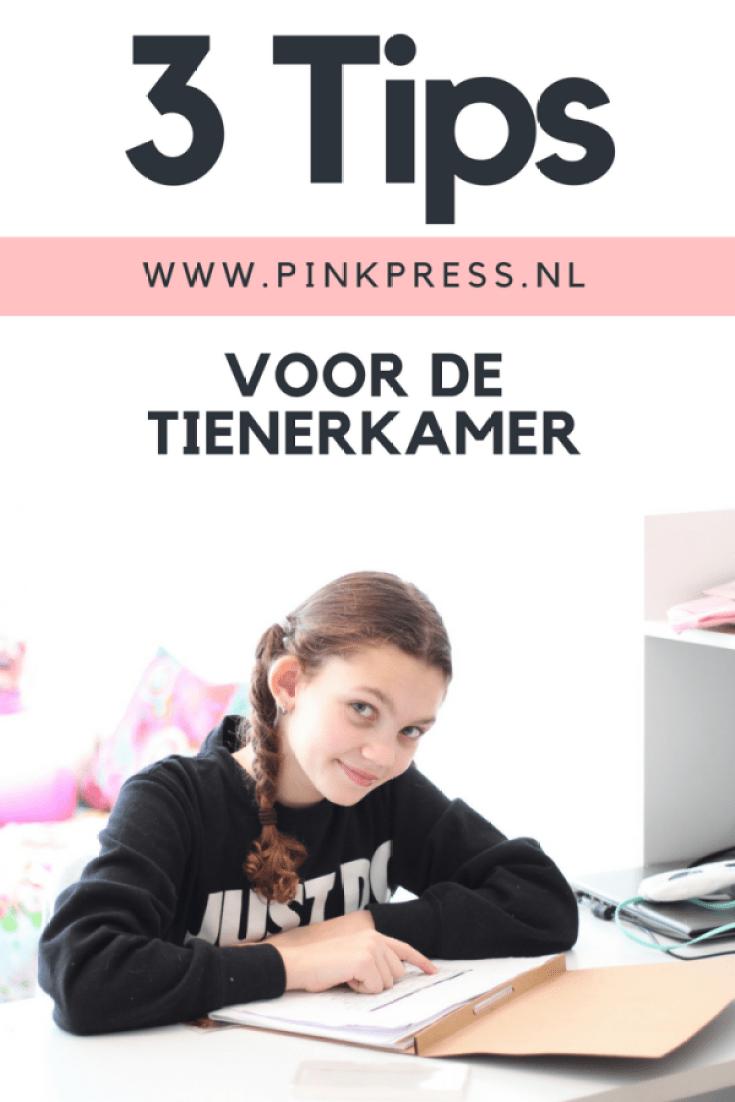 3 tips voor de tienerkamer interieur - 3 Tips voor de eeuwig veranderende tienerkamer