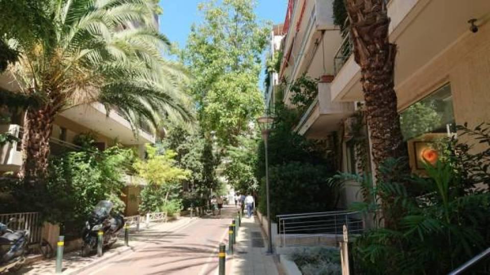DSC 0444 - In 1 dag door Athene met #ilovegriekenland